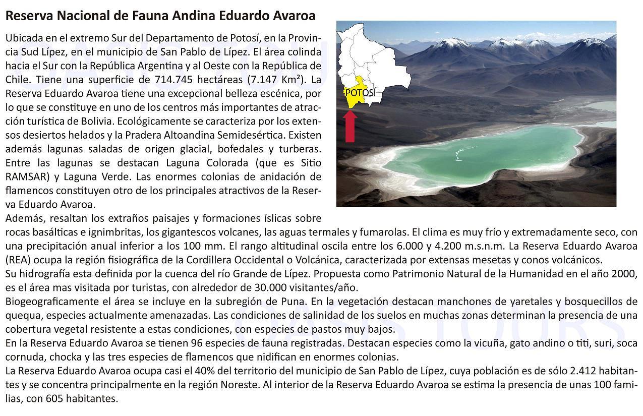Reserva Eduardo Avaroa