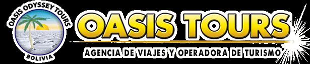 Oasis Bolivia