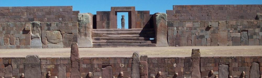 OB-LPB/11 Tiwanaku Día Completo