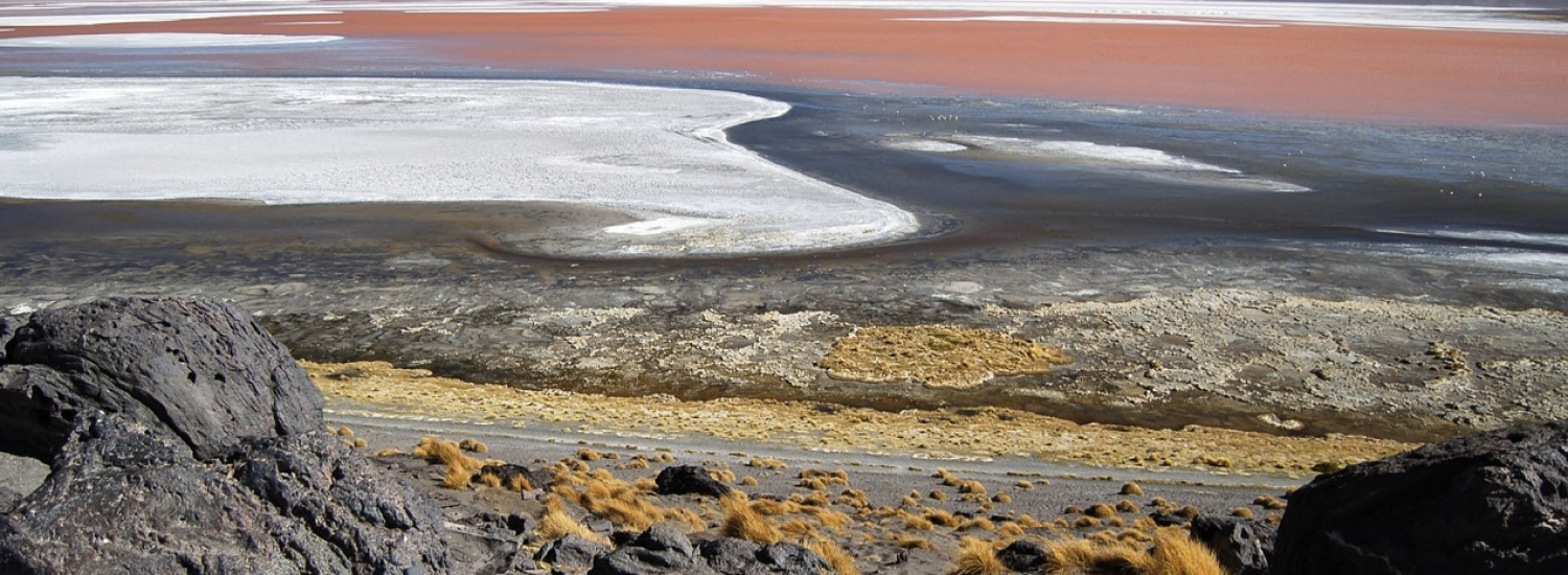 OB – UYU/7 2 days and 1 night Tour Red Lagoon – Uyuni Salt Flats