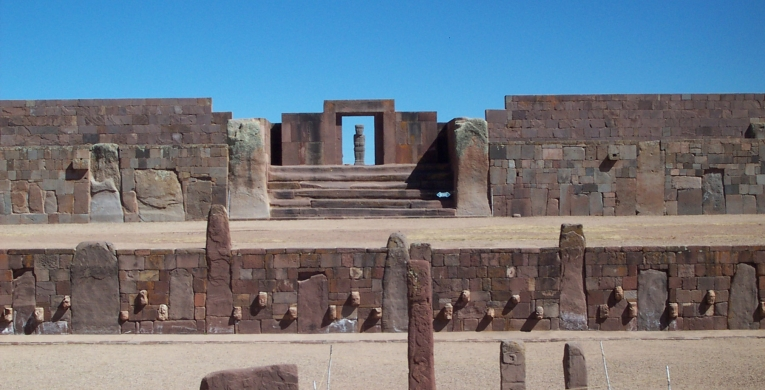 OB-LPB/11  Full Day Tiwanaku